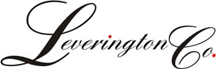Logo & Index Page, Leverington Jewelers Platinum, Gold & Diamond Handmade Handcrafted Jewelry Designers - Platinumsmith on Lovers Lane, Highland & University Park, Dallas Texas 75225